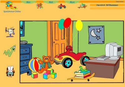 online spiele kindergartenalter