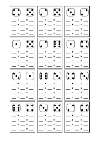 Rechnen im Einmaleins Mathematik  3 Klasse